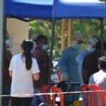 Sebuah Pasar Raya Di Melaka Terpaksa Ditutup Kerana Dikunjungi Individu Positif covid -19.