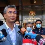 Moratorium. Ini Keputusan Muktamad Daripada Menteri Kewangan Malaysia.