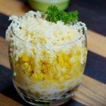 Resepi Jagung Susu Cheese Viral