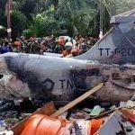 Pesawat Pejuang Terhempas Di Indonesia.