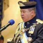 Ini Tindakan Sultan Johor Jika Berlakunya Perebutan Kuasa Kerajaan.