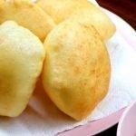 Resepi Roti Puri Kembung Bulat