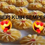 Resepi Kuih Semperit