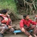 Lelaki Ditemui Selamat Selepas Lima Hari Hilang