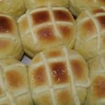 Resepi Roti Kentang