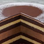 Resepi Kek Chocolate Indulgence