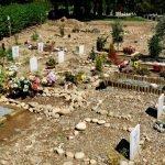 Covid 19. Kubur Penuh, Wanita Simpan Jenazah Ibu Dalam Rumah Selama 10 Hari