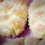 Resepi Roti Golok Gebu, Lembut dan Sedap