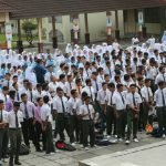 24 Jun Sekolah Dibuka.