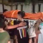 Tak Mahu Kebumi Cara Covid19. Keluarga Ceroboh Hospital Dan Larikan Mayat Mangsa COVID-19