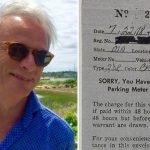 Lelaki Ini Bayar Saman Selepas 42 Tahun, Ini Sebabnya