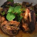 Resepi Ayam Sos Tiram Pedas Pasti Mudah dan Sedap