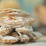 Resepi Lidah Buaya manis dan Rangup