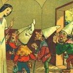 Kisah Benar yang Menakutkan dalam Cerita Kartun Disney