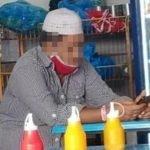 Restoran Diarah Tutup Benarkan Lelaki Pakai Wristband 'Lepak'