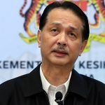Covid-19. Satu Kluster Baru Di Kedah.