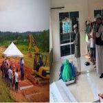 Mayat Warga Bangladesh Masih Sempurna, Jemaah Surau Dedah 'Amalan' Ketika Hidup