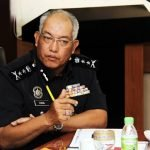 Langgar SOP, Polis Mula Kompaun RM1,000