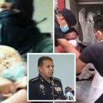 Rompak Bank, Polis Dedah Suspek Maut Ditembak Bertindak Sendirian