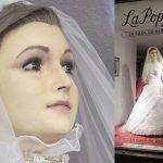 Seram Sejuk! Misteri Patung Pengantin La Pascualita
