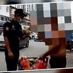 Video Tular Provokasi Pak Cik Jagung, MPS Lapor Polis
