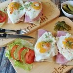 Diet Telur? Apa Kesan Positif Dan Negatif