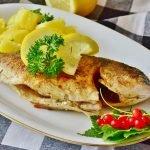 Petua Dapatkan Ikan Goreng Rangup