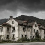 5 Rumah Dengan Kisah Pembunuhan Yang Menyeramkan