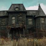 5 Keluarga Yang Tinggal di Rumah berhantu