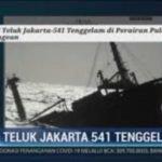 Ada Kebocoran, Kapal Tentera Indonesia Karam Di Perairan Jawa Timur