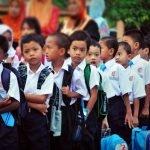 Tarikh Pembukaan Semula Sekolah Yang Diumum Oleh Menteri.