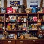Trik Restoran Susun Atur Barang Yang Boleh Kita Ikuti