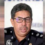 Selepas Bunuh Bekas Isteri, Suspek Telefon Polis