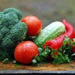 Cara Simpan Sayur Kekal Lama Dan Segar