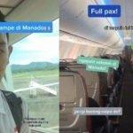 Video Jadi Tular, Ini Punca Sebenar Pelajar Naik Kapal Terbang Untuk Ke Sekolah