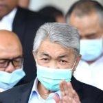 Keputusan Mahkamah DS Najib. Ini Respon DS Zahid Yang Ditunggu Ramai