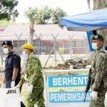 Kluster Sivagangga: TEMCO Dilaksana Di Kampung Kuala Sanglang Dan Kampung Tanah Timbul