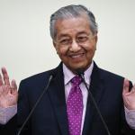 Ini Nama Parti Baharu Tun M Yang Ramai Nak Tahu.