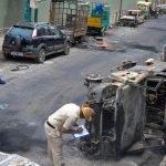 Hina Nabi Muhammad SAW Di FB, Ribuan Orang Merusuh Di India
