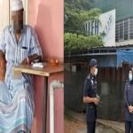 Cetus Kluster Sivagangga, Pemilik Kedai Nasi Kandar Napoh Didenda, Penjara