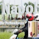 Angkara Kluster Restoran Nasi Kandar. 7,000 Penduduk Kena PKPD TEMCO