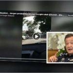 Susulan Video Viral Di Sungai Buloh. Ini Ucapan KPN Yang Ditunggu Ramai