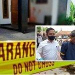 Berang Dituduh Mencuri, Lelaki Tikam Suami Isteri