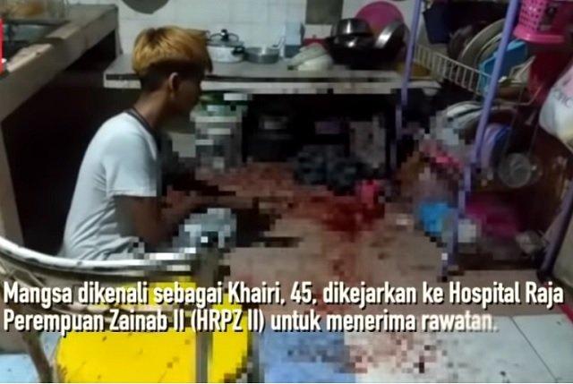 Tetak Di Kelantan