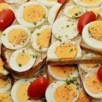 Khasiat Telur Rebus Yang Ramai Tak Tahu