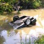 2 Lelaki Lemas Slps Terbabas Dalam Tali Air Ketika Dikejar Polis.