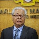 Covid-19. Empat Daerah Di Sabah Kena PKPDB