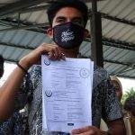 Ura-Ura Mahu Tubuh Parti, Syed Saddiq Akhirnya Daftar Parti MUDA