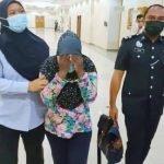 Dera Anak Tiri Dengan Pisau Panas, Wanita Dijel 2 Tahun