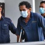 Pekebun Durian Berdepan Hukuman Mati Kerana Bunuh Teman Wanita